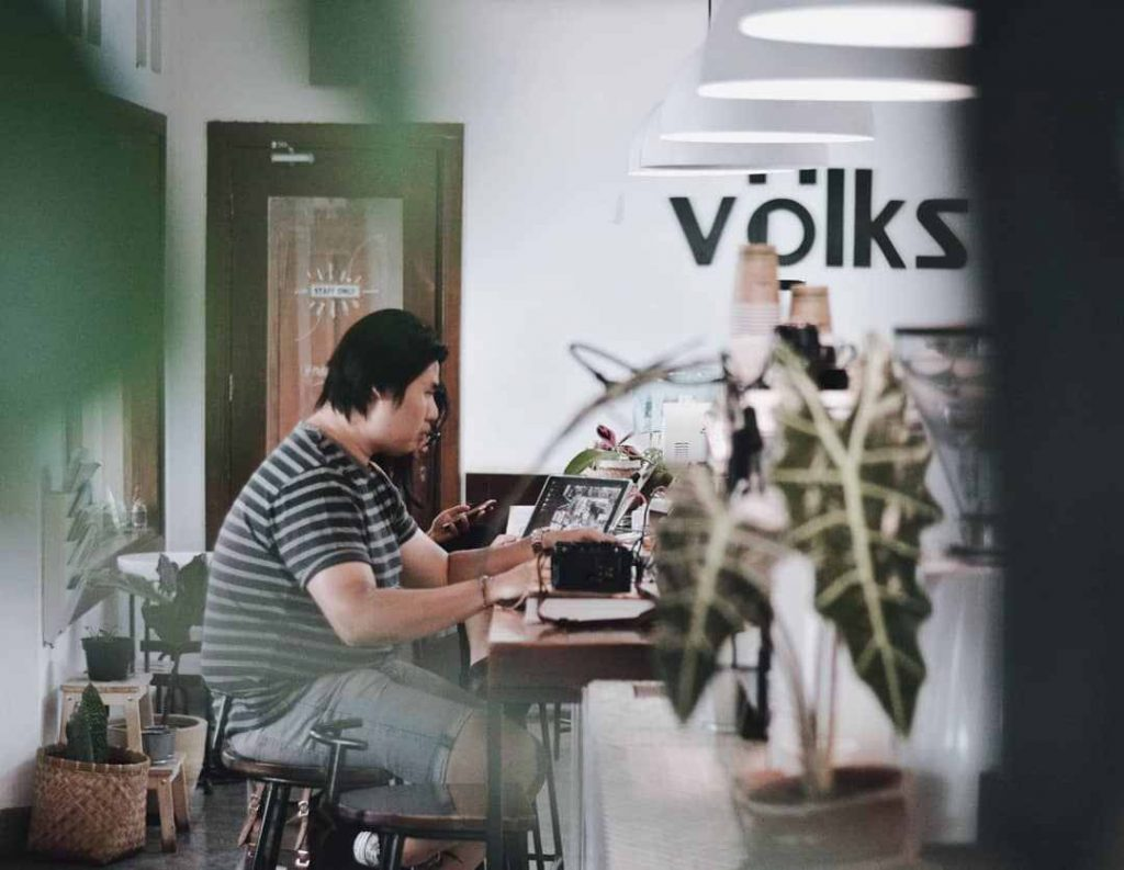 Volks Coffee
